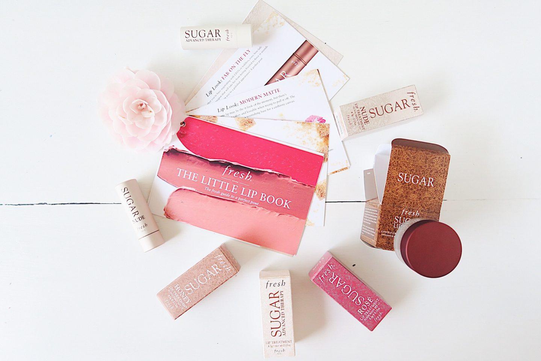 Fresh Sugar Lips Treatment Review – thecasualfree.com