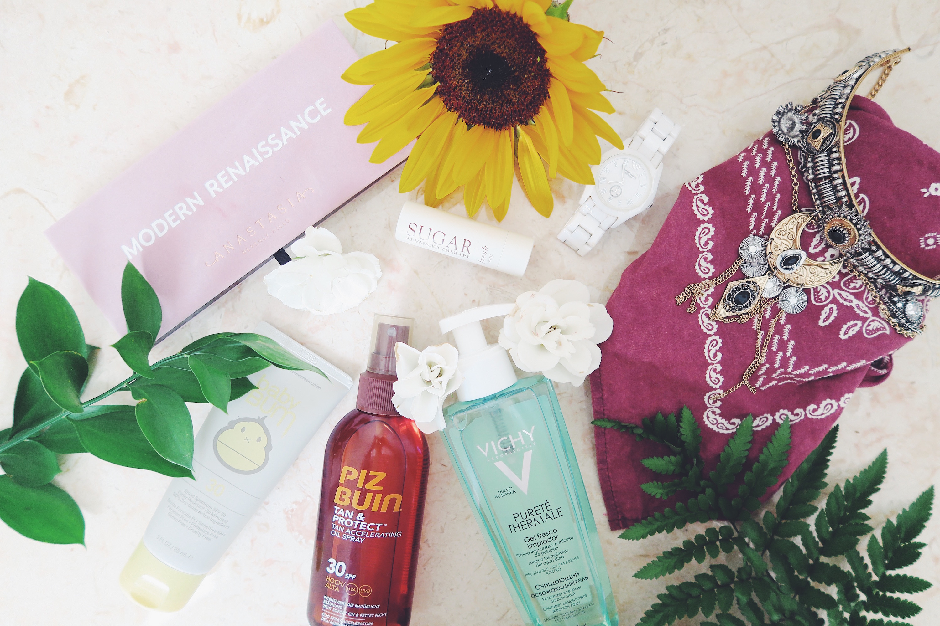 Early Summer Favorites 2017
