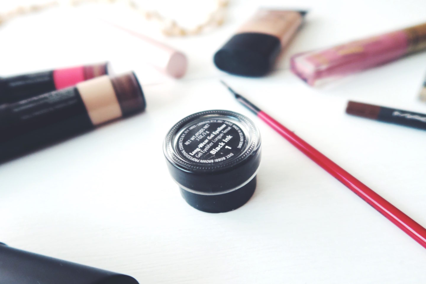Today on the blog: Cream Makeup Roundup for Fall! - thecasualfree.com