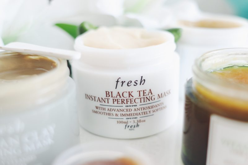Here's my review of Fresh Beauty's Face Mask line - thecasualfree.com