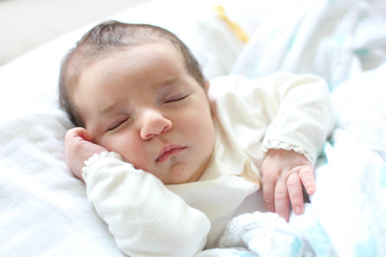 Pick Up Put Down Sleep Training Method