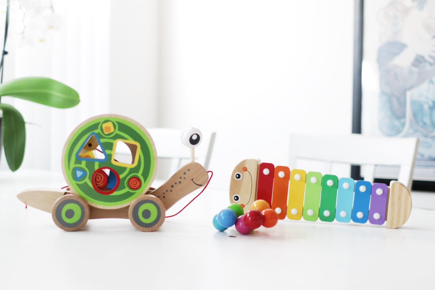 Montessori Method Toys - What Is It and a Tour! - thecasualfree.com