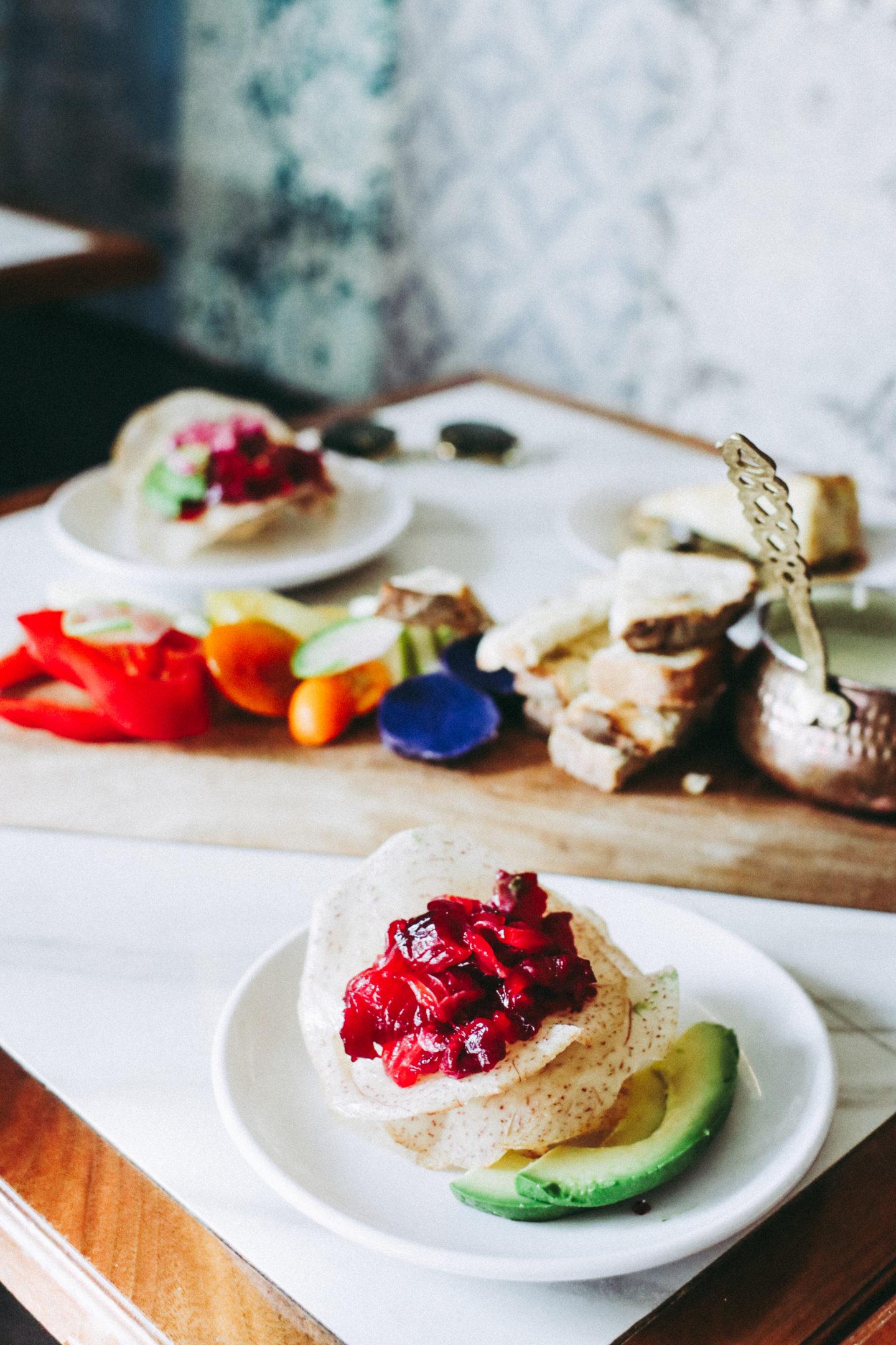 Cafe 21 Food Tapas San Diego – Ana Free