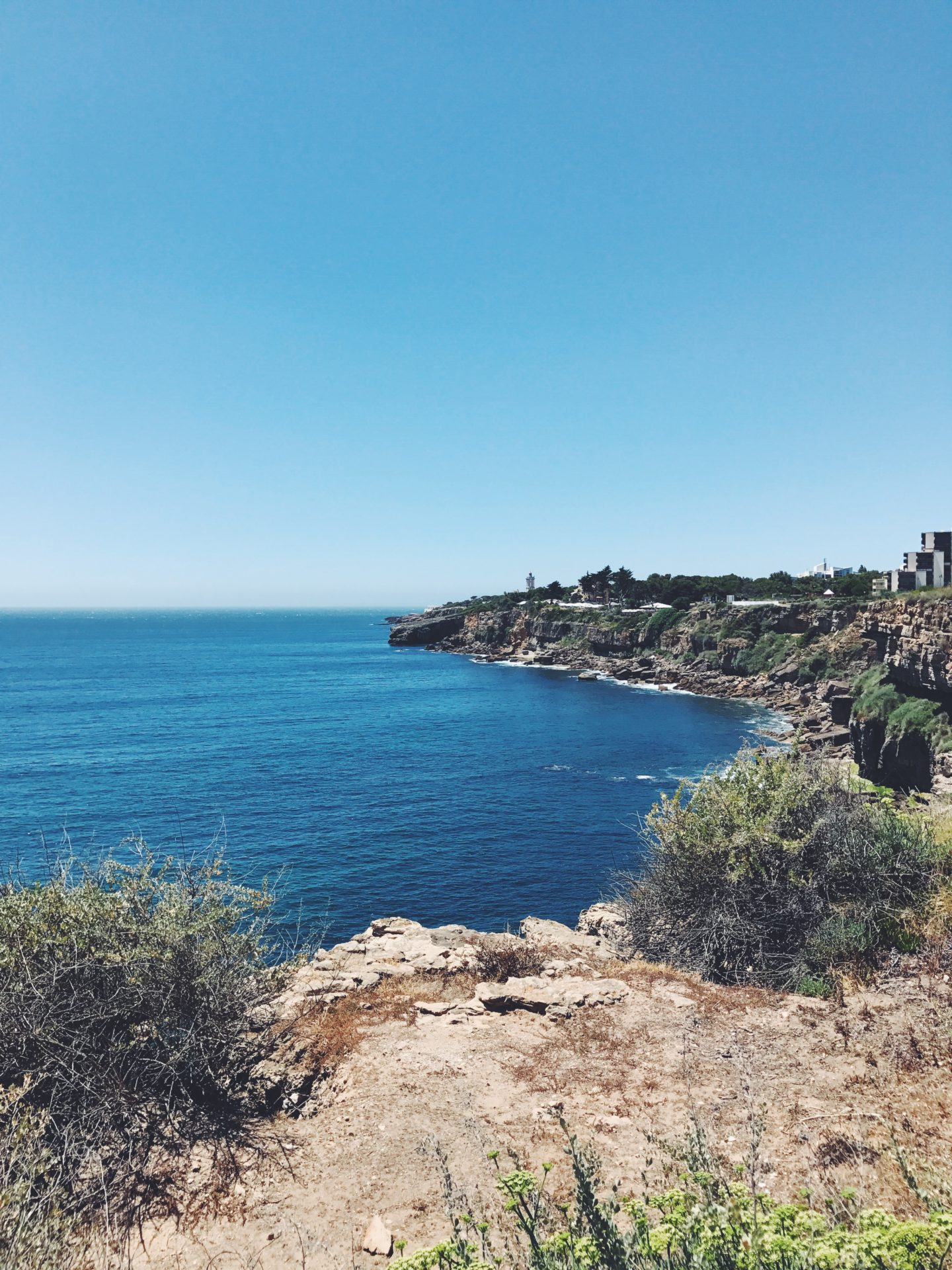 Top 5 Places To Eat in Cascais, Portugal - Coastal Views