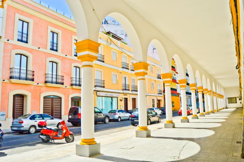 The Zentral Arenal Suites - Sevilla, Spain on Booking.com - by thecasualfree.com