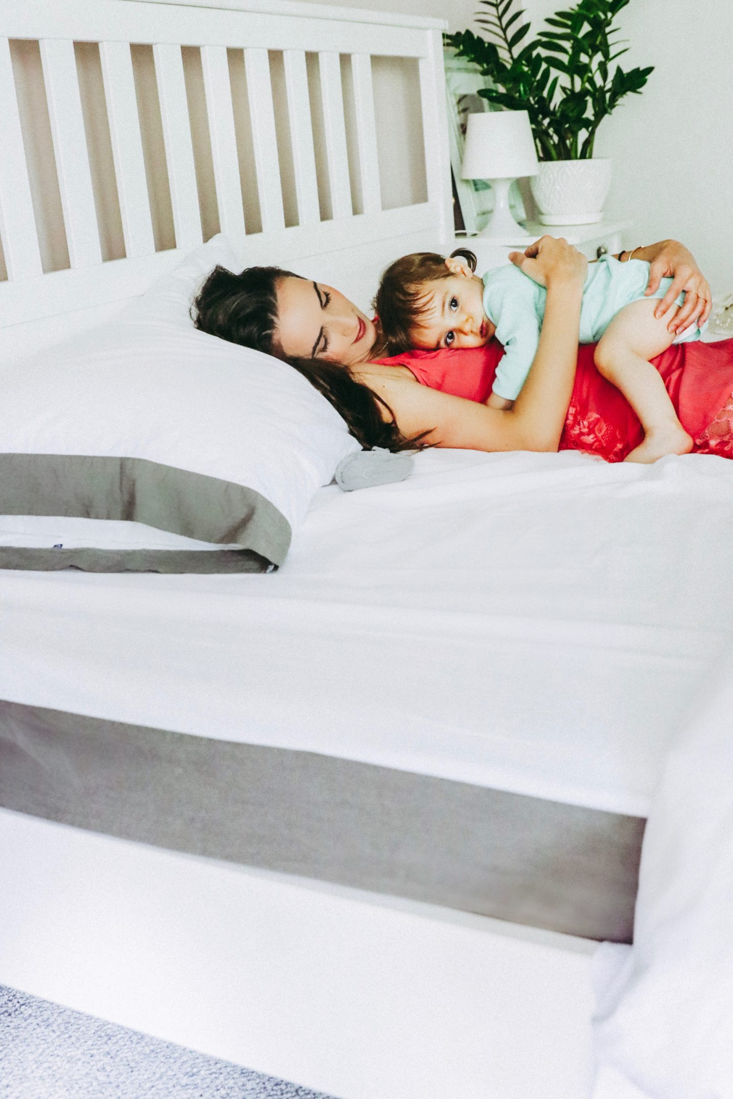 The Casual Free: 4 Ways To Get More Sleep With Kids