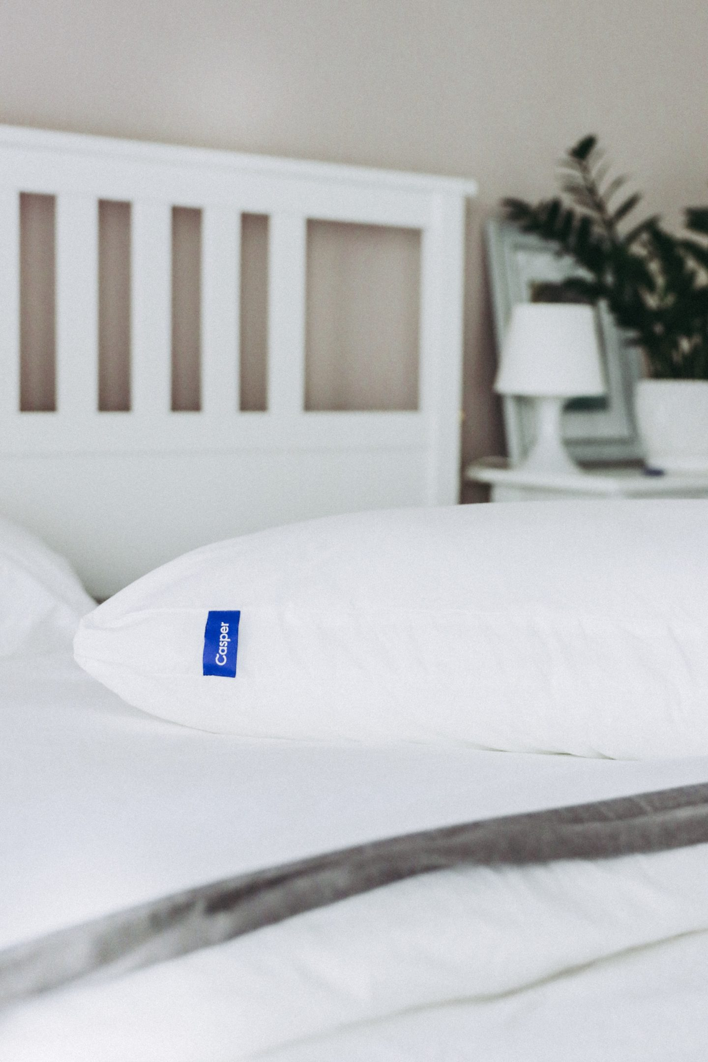 The Casual Free: 5 Ways To Get More Sleep With A Toddler – Casper Pillows