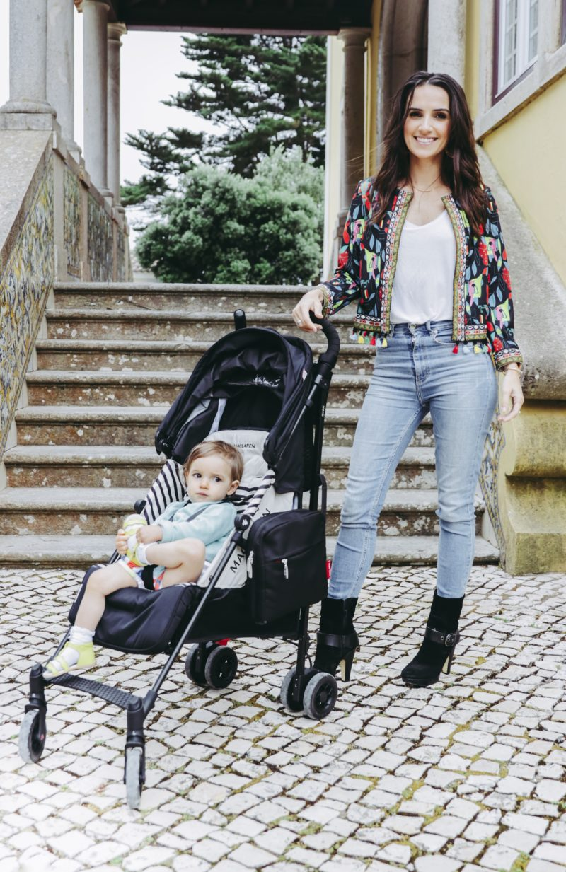 Why You Need A Lightweight Stroller In Your Life