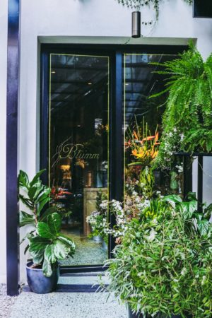 A Perfect Day In Palermo, Buenos Aires - Casa Cavia Flower Shop - thecasualfree.com