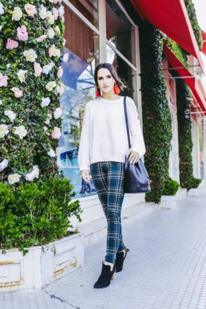 A Perfect Day In Palermo, Buenos Aires - Shopping in Palermo Soho - thecasualfree.com