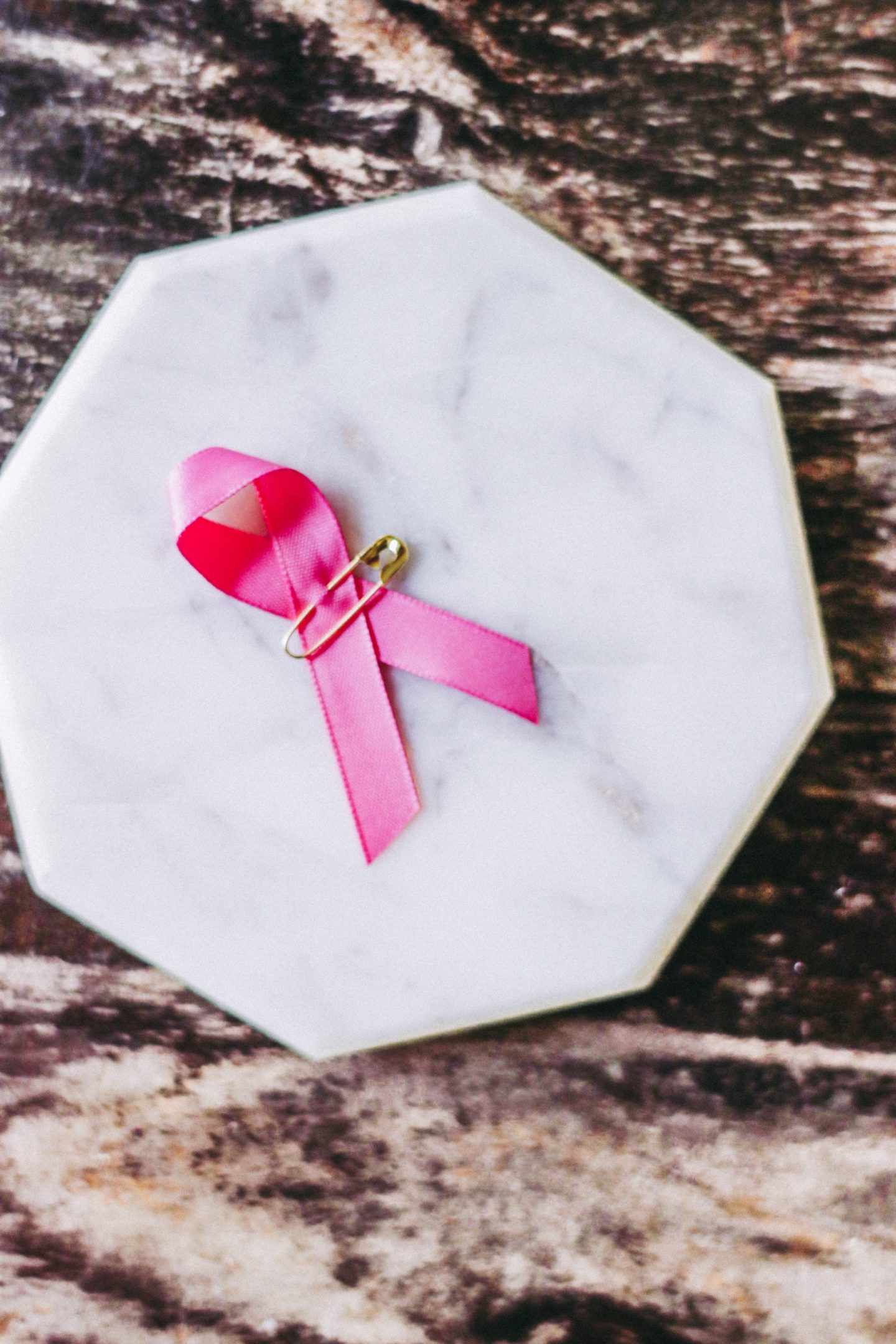 5 Ways I Deal With Anxiety / Breast Cancer Awareness Month - thecasualfree.com