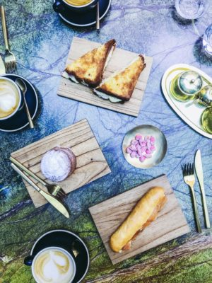 A Perfect Day In Palermo, Buenos Aires - Casa Cavia Breakfast - thecasualfree.com
