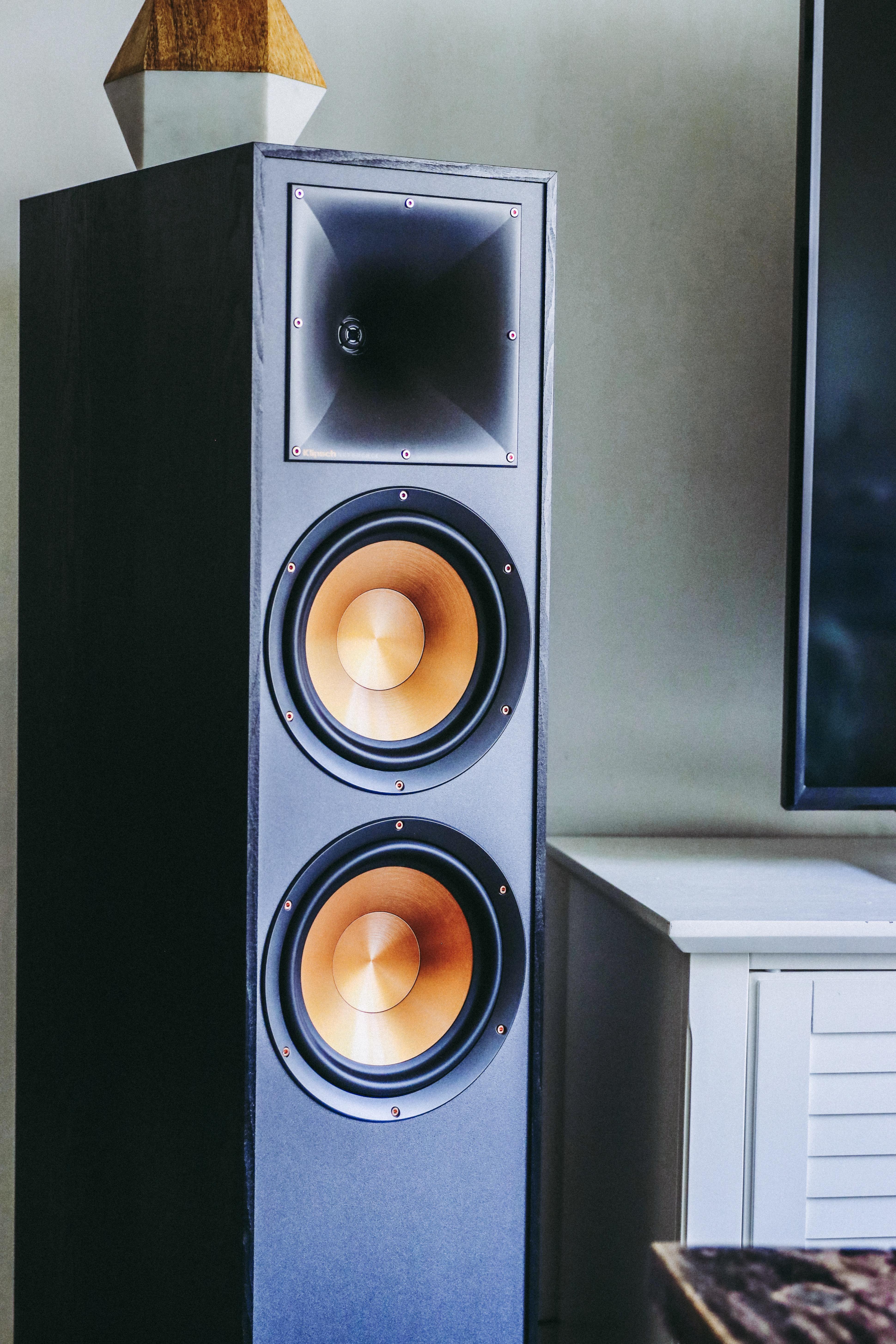Klipsch R-820F Speaker System