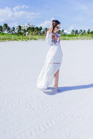 Travel Diary: Miami Mini Vacation Roundup! - thecasualfree.com