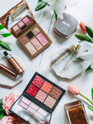 Latest Luxury Beauty Favorites - thecasualfree.com