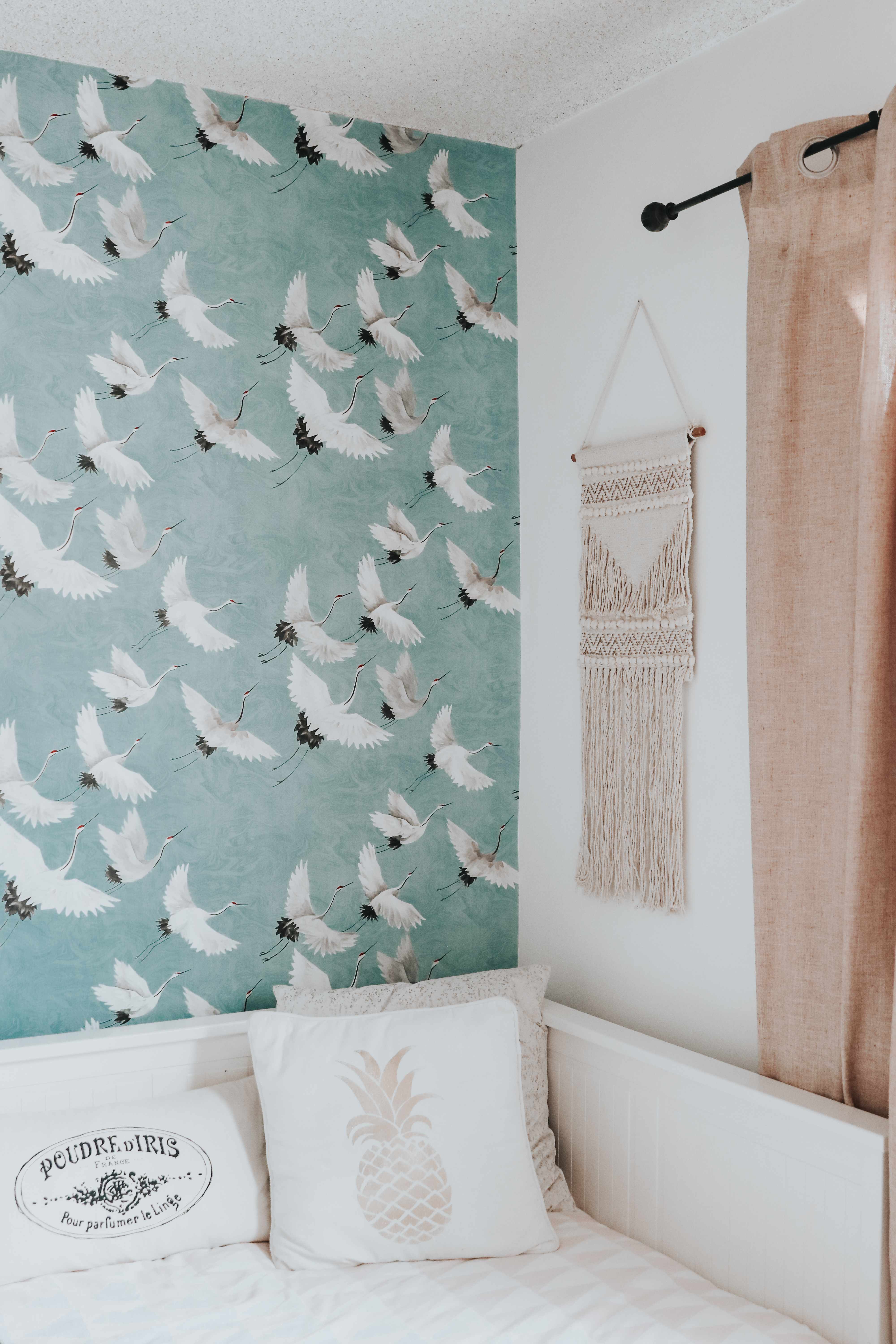 Redecorating With Wallpops!