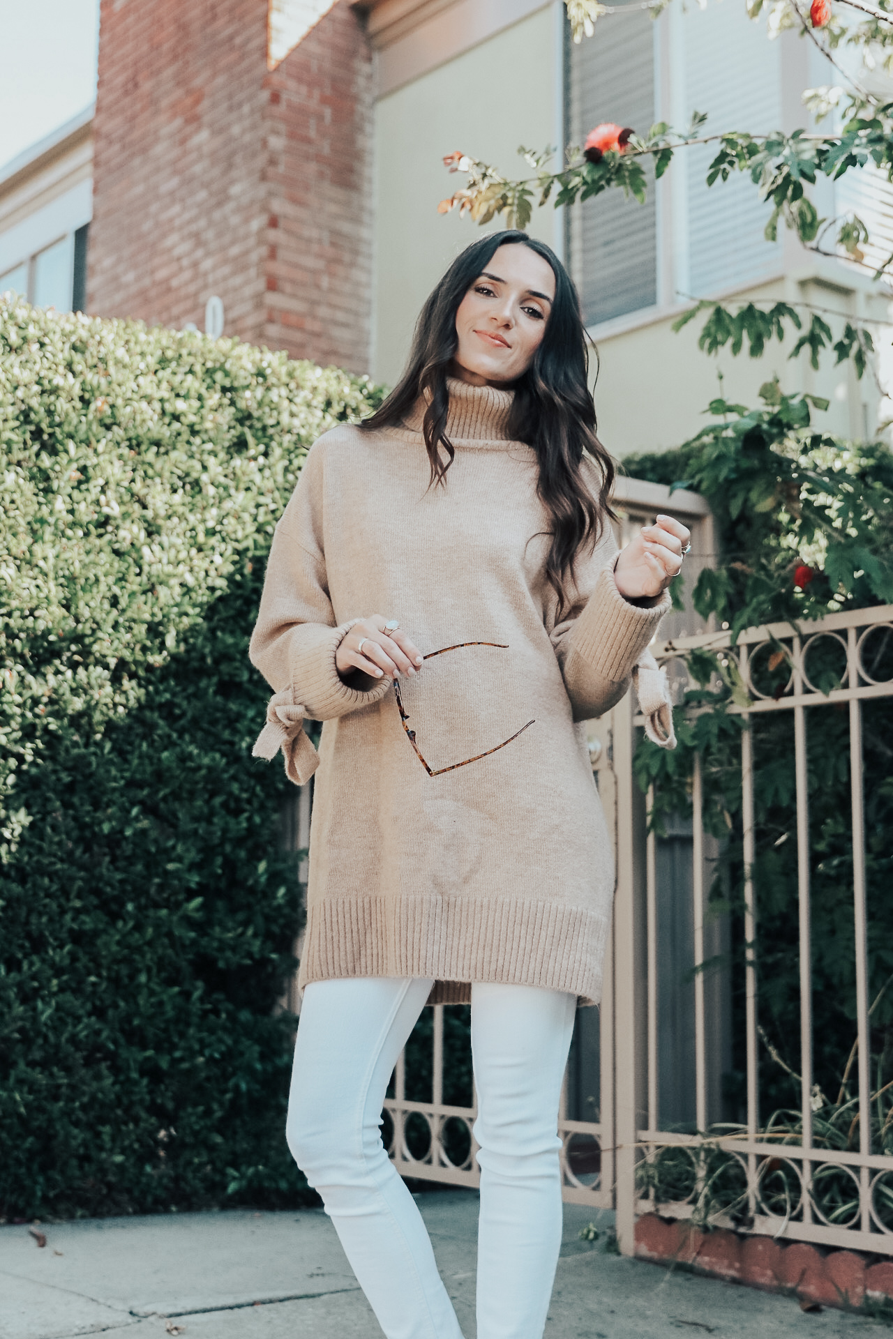 4 Sweater Weather Outfit Ideas