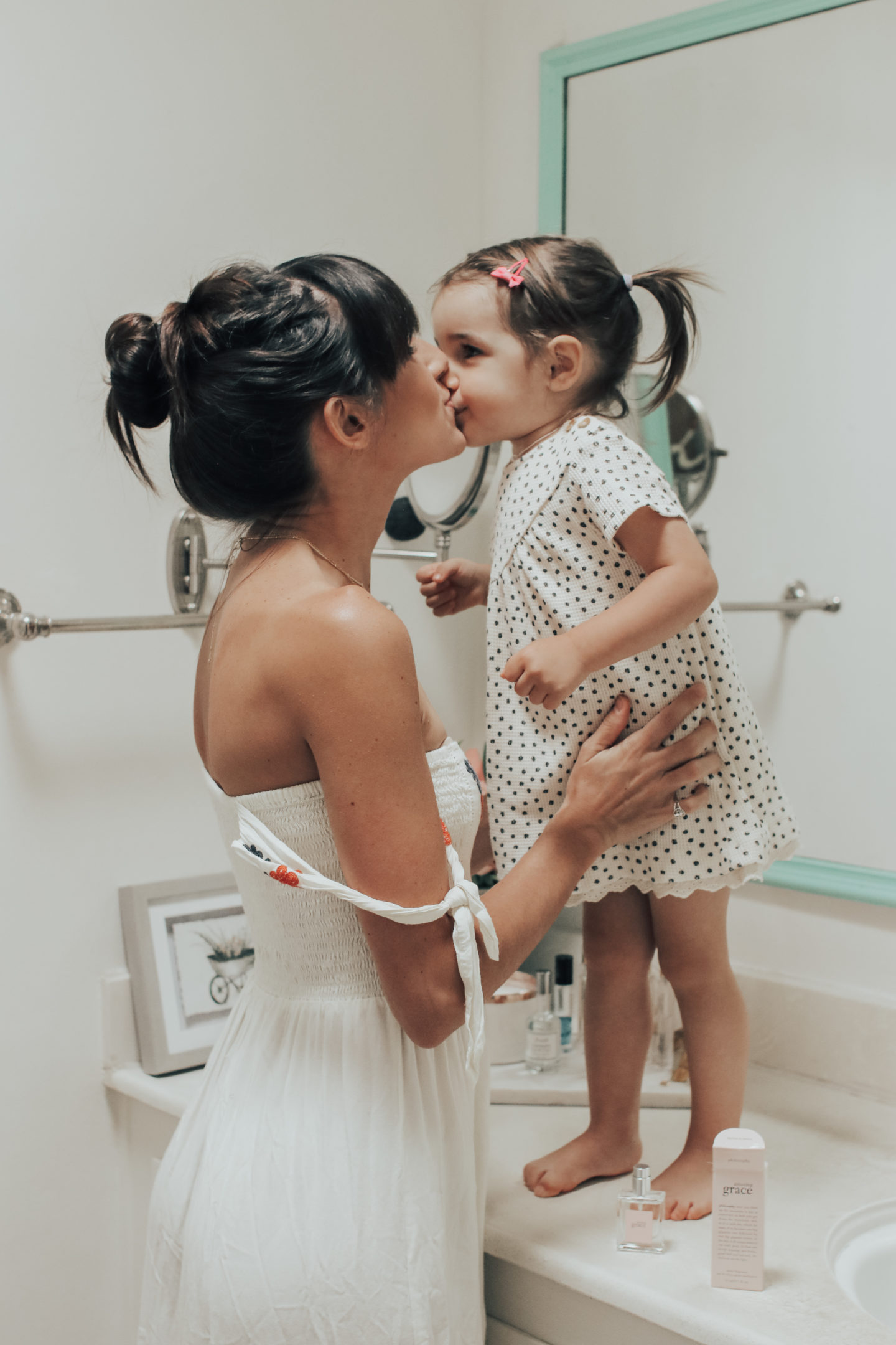 Mommy and Daughter Perfume 2