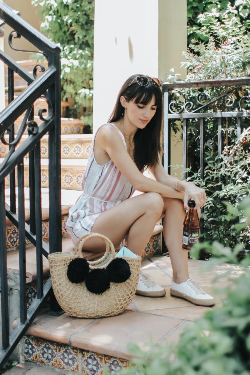 Summer Essentials To Beat The Heat