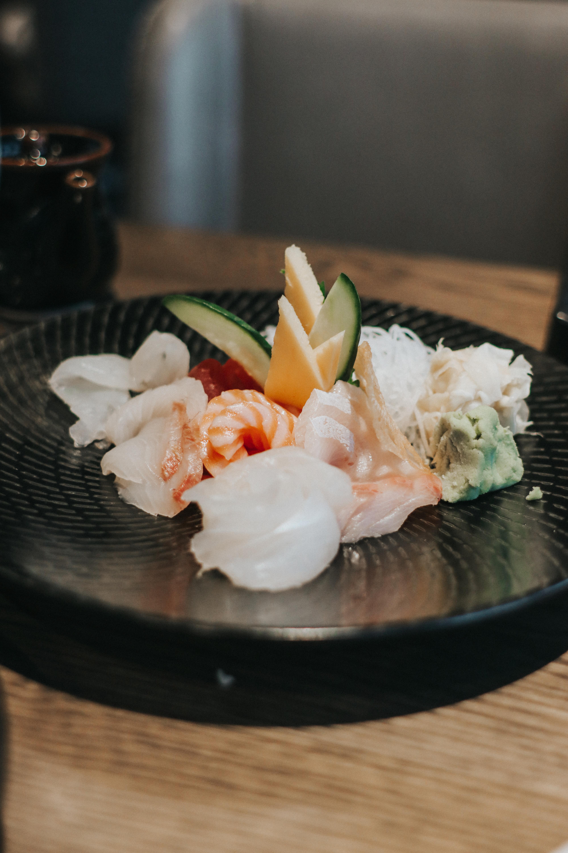 Westin Lake Las Vegas – Marssa Sashimi Taster