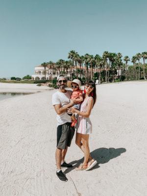 The Westin Lake Las Vegas - Golf Club Family - thecasualfree.com