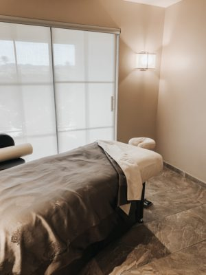 The Westin Lake Las Vegas - G Aveda Spa Rooms - thecasualfree.com