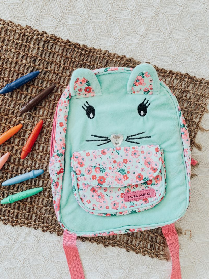Back To School + Fighting Childhood Hunger